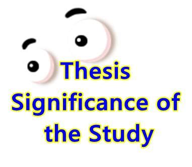 PhD Thesis Problem Statement - Chanakya-Research